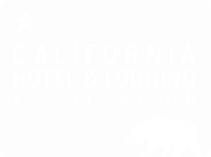 California Hotel and Lodging Association Logo